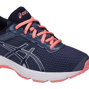 Asics Girls GT-1000 6 Running Shoes